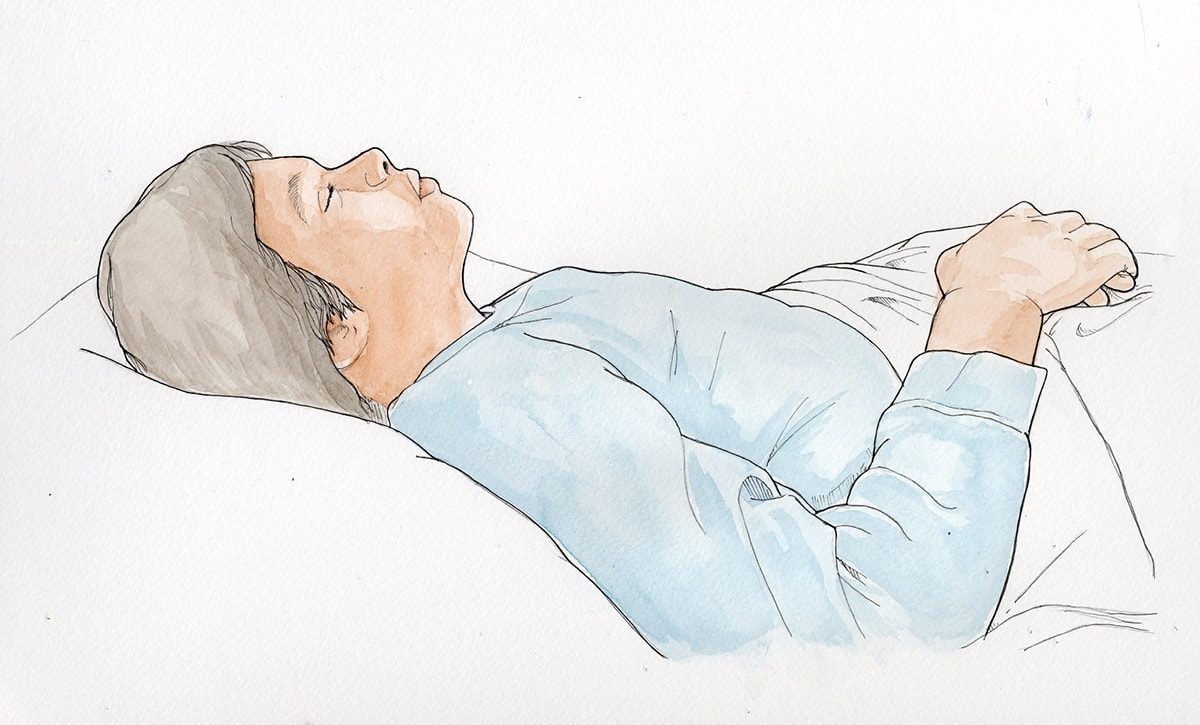 dormir sans somnifère