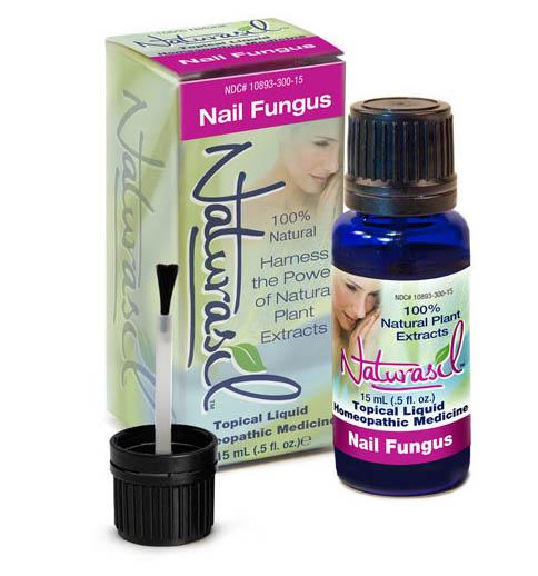 naturasil nail fungus infection