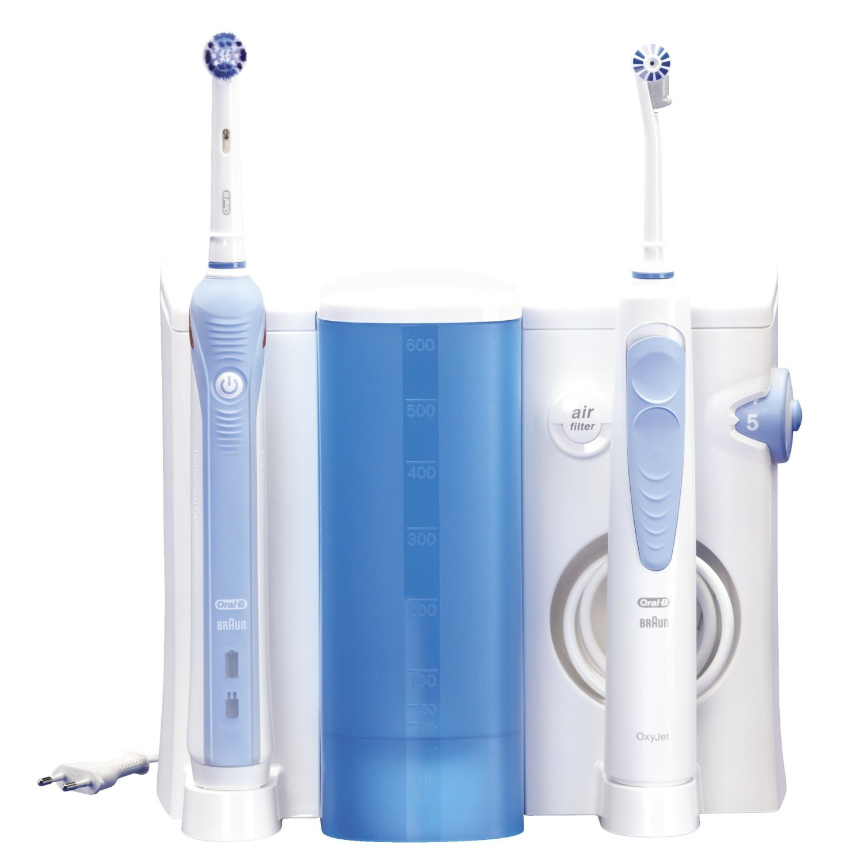 oral b oxyjet +1000