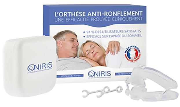 orthese oniris