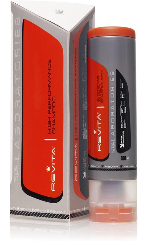 shampoing anti chute revita