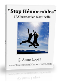 stop hemorroides