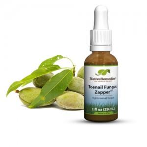 Toenail Fungus Zapper de Native Remedies