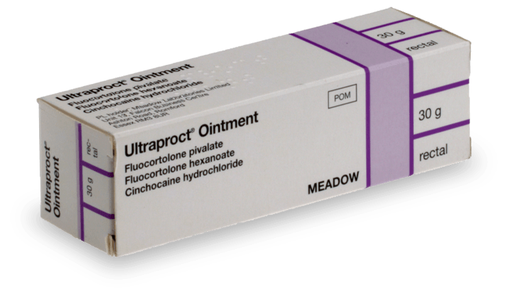 ultraproct pommade