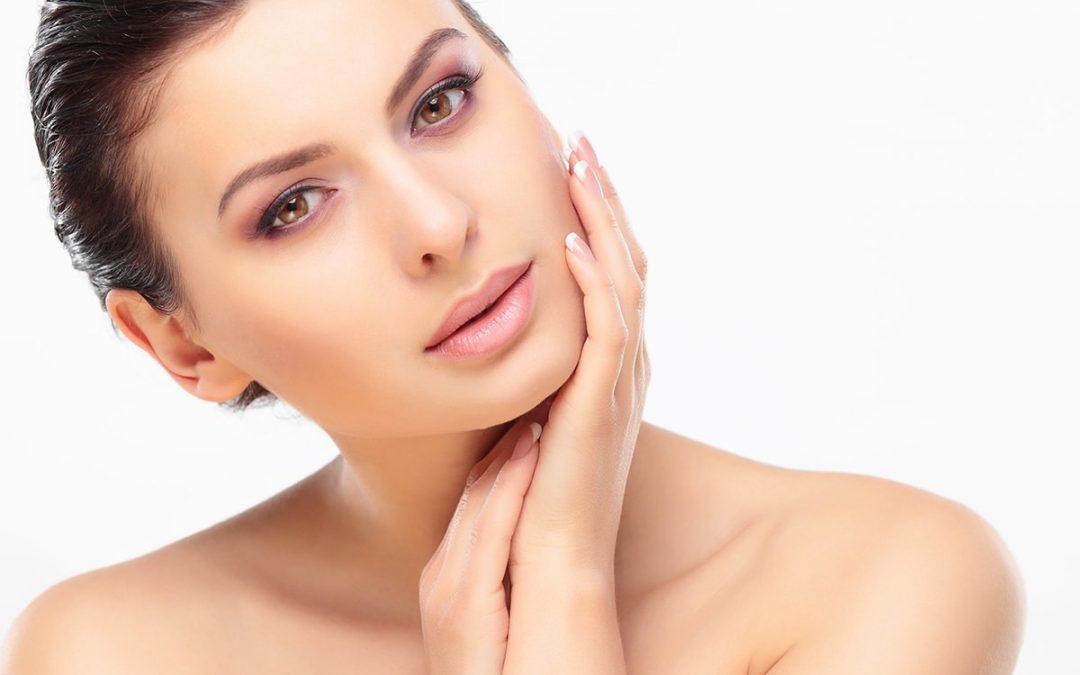 Comment avoir une belle peau du visage ?