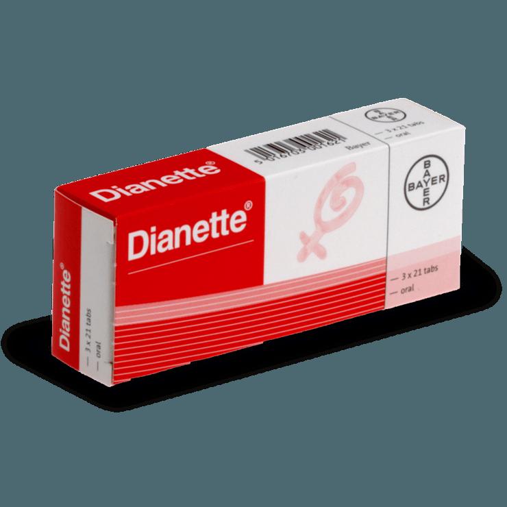 pilule diane 35