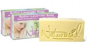 savon eczema naturasil