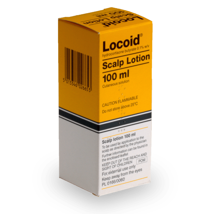 locoid lotion