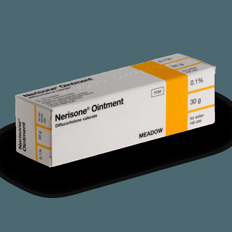 Où acheter Nerisone pommade sans ordonnance au meilleur