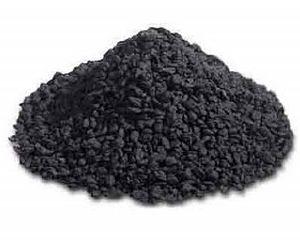 charbon vegetal dents blanches