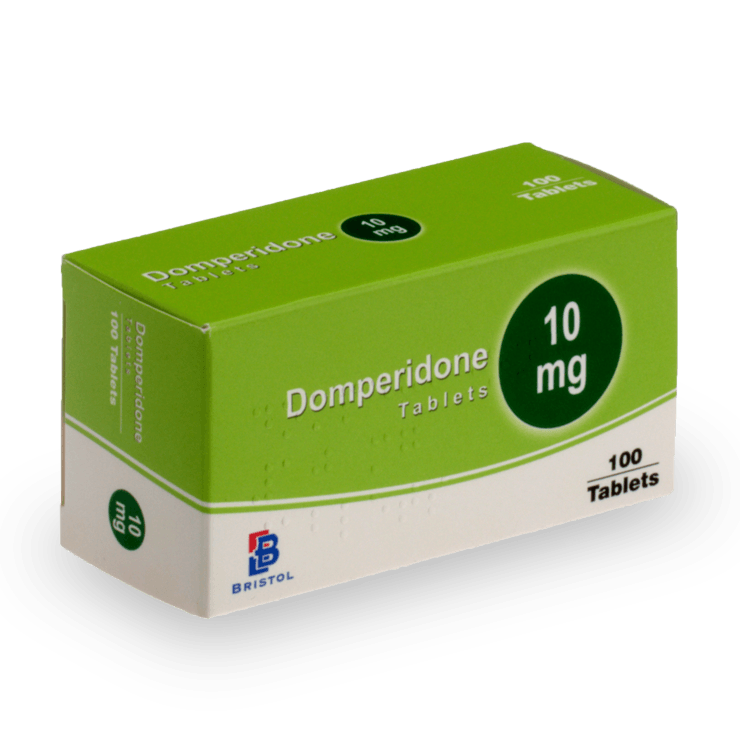 domperidone 10mg