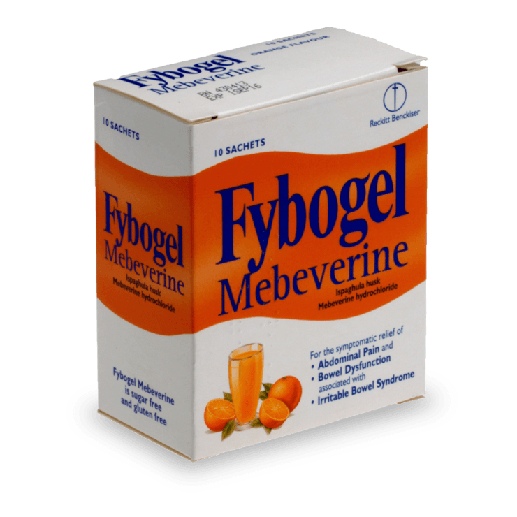 Où acheter Fybogel Mebeverine sachets au meilleur prix et
