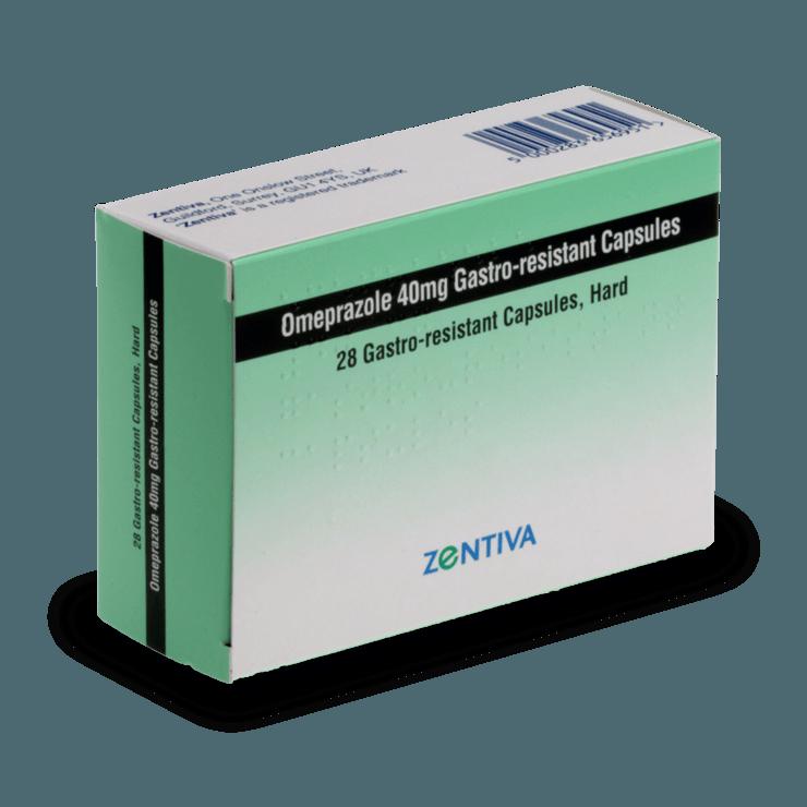 omeprazole 20 mg