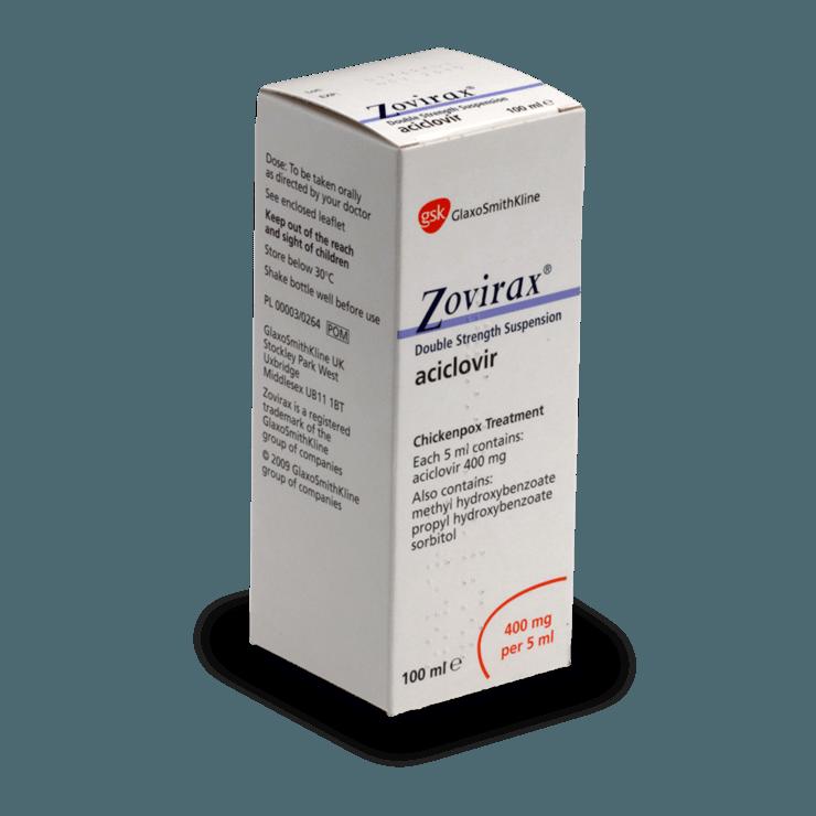 medicament herpes labial