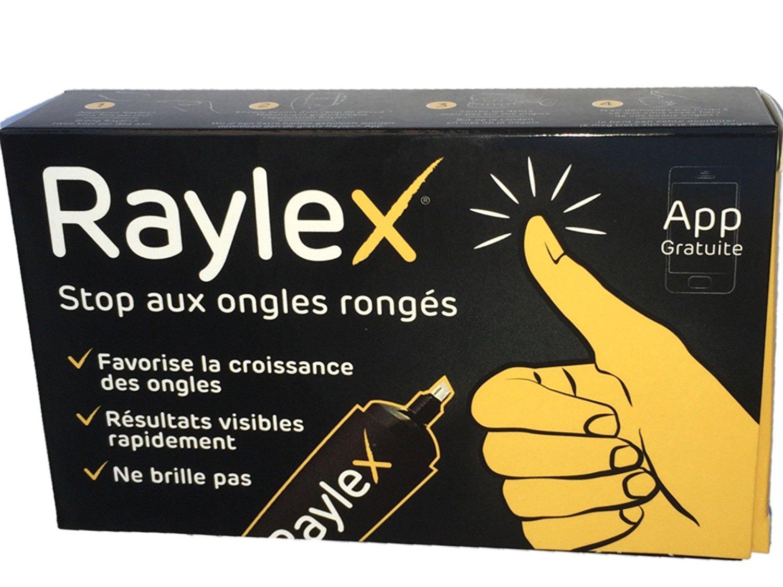 raylex stop aux ongles rongés