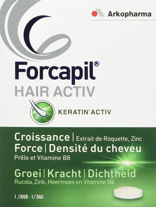 forcapil hair ativ