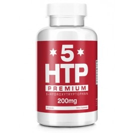 5 htp 60 capsules