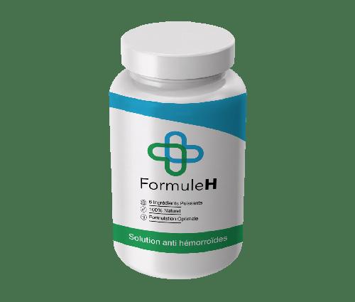 formule h traitement hemoroide