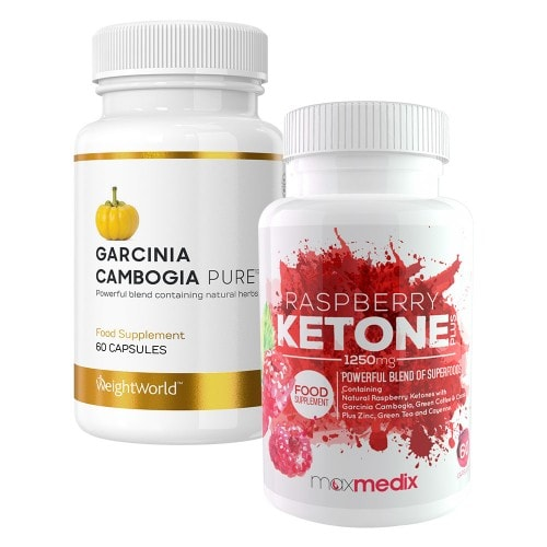 garcinia pure ketone plus