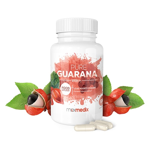 guarana gelule