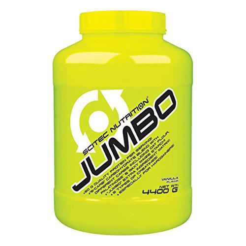 jumbo proteine gainer