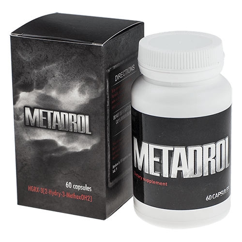complement metadrol