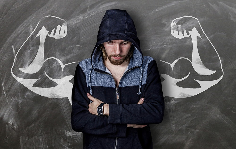 prendre du muscle quand on est maigre