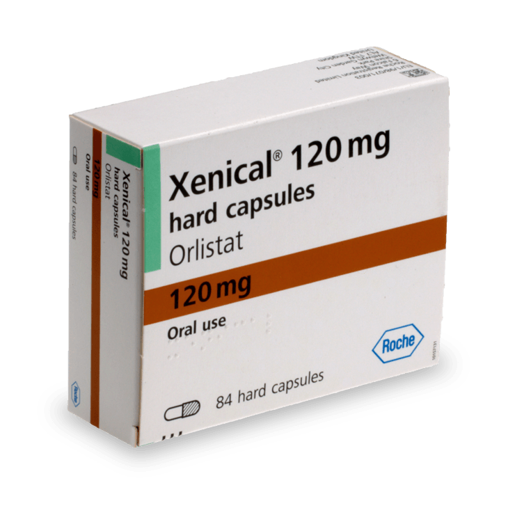 xenical 120
