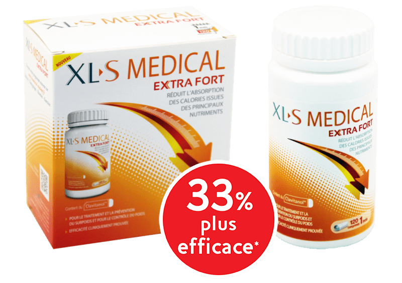 xls medical extra fort avis