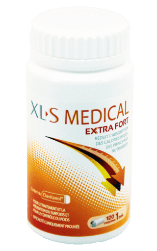 xls medical extra fort