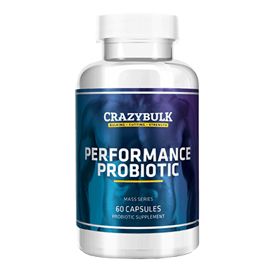 performance probiotique intestin